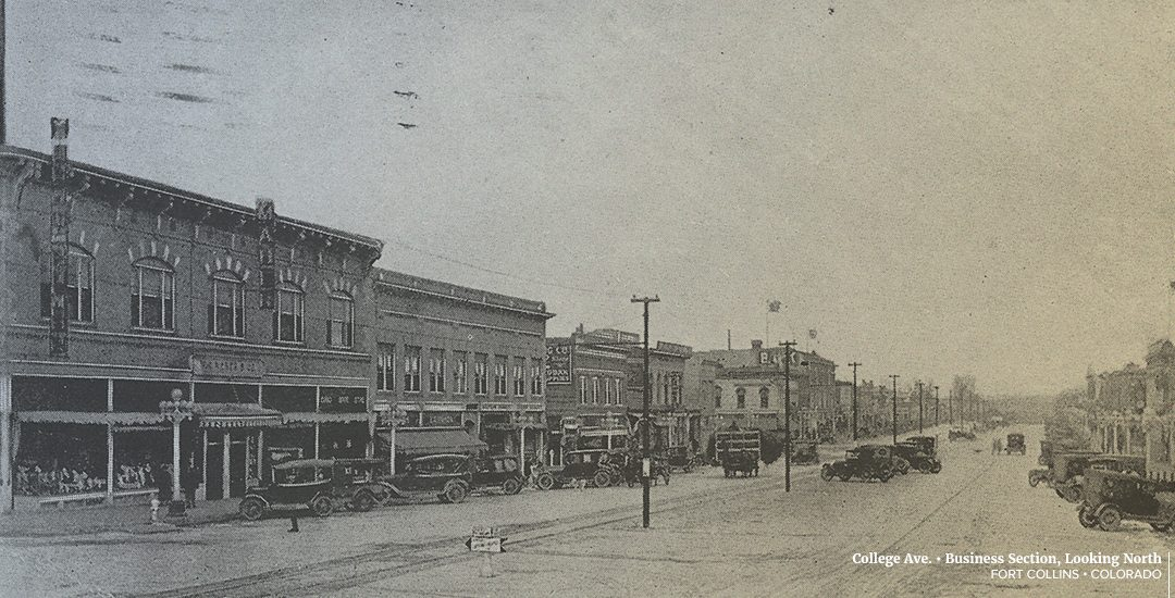 A – Z Fort Collins Firsts