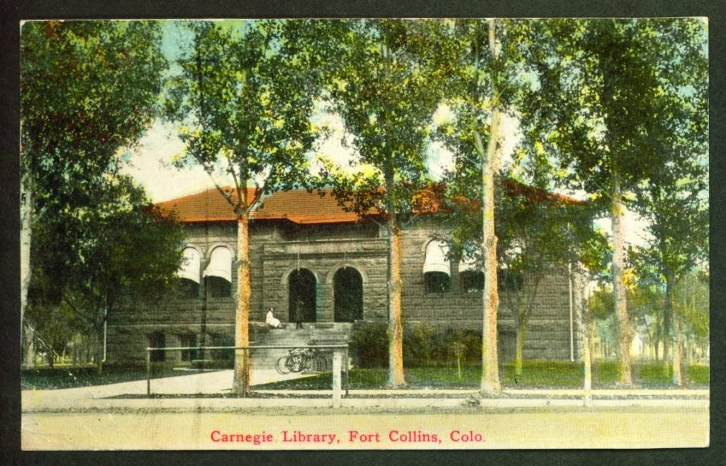 Historic Fort Collins Postcards – Fifth Set